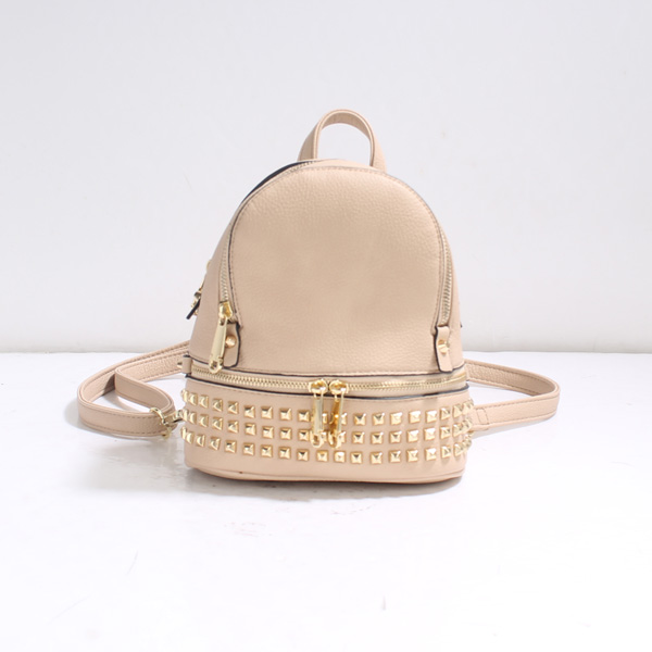 Wholesale Fashion backpack 66160#BEIGE