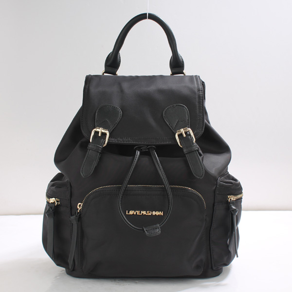 Wholesale Backpack in USA 97247#BLACK