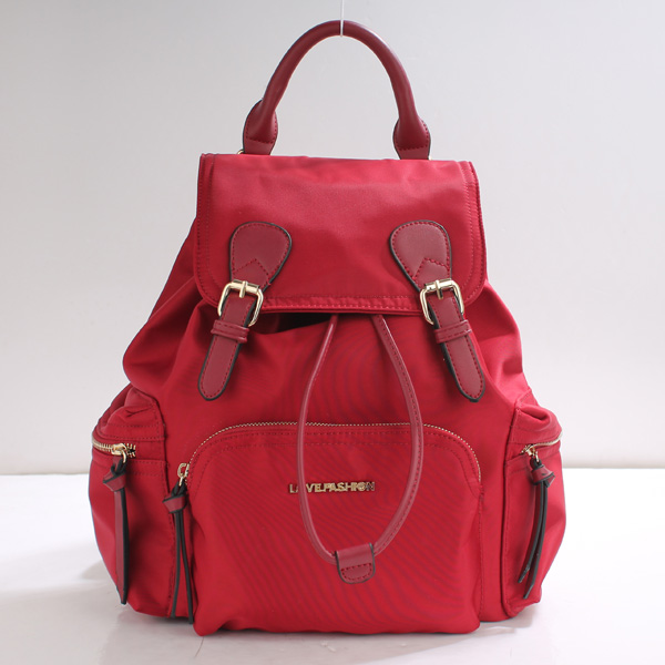 Wholesale Backpack in USA 97247#D.RED