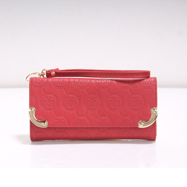 New Season Lady Wallet T5018#RED