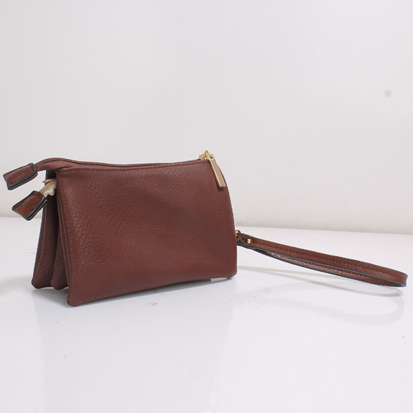 Wholesale Clutches Bags T55#COFFEE