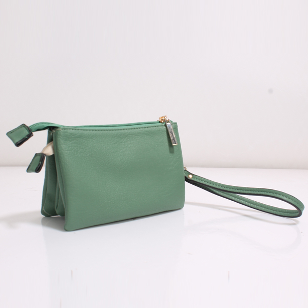 Wholesale Clutches Bags T55#GREEN