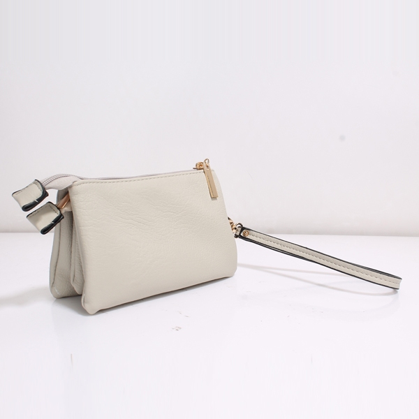 Wholesale Clutches Bags T55#L.GRAY