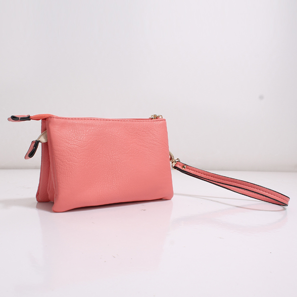 Wholesale Clutches Bags T55#PINK