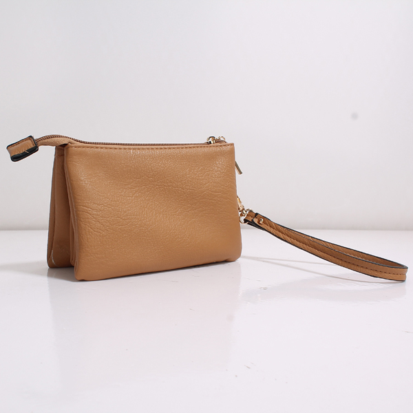 Wholesale Clutches Bags T55#TAN