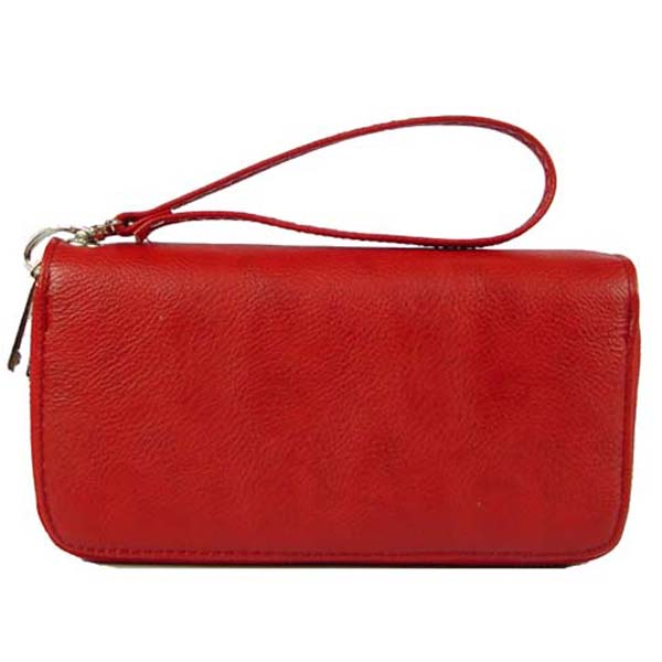 Wholesale Wallets T5621#RED