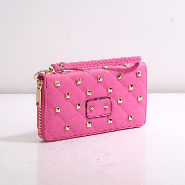 Wholesale Wallets T5966#H.PINK