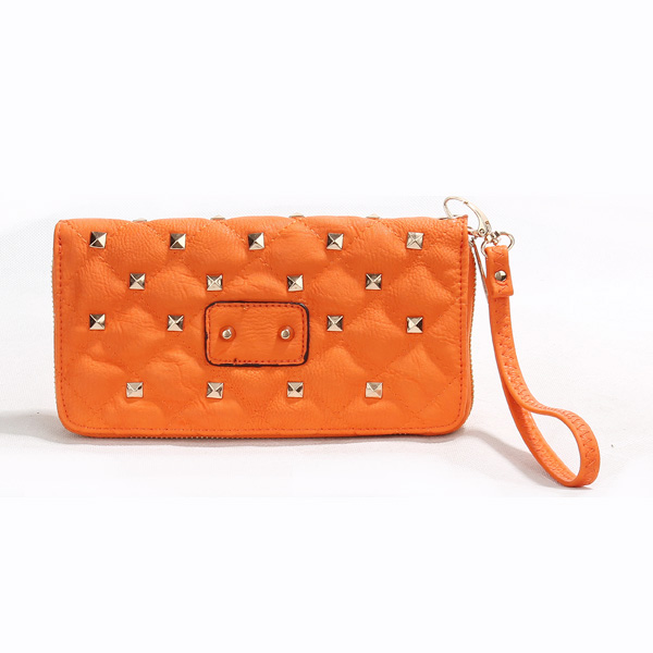 Wholesale Wallets T5966#ORANGE
