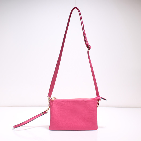 Wholesale Clutches Bags T5975#H.PINK
