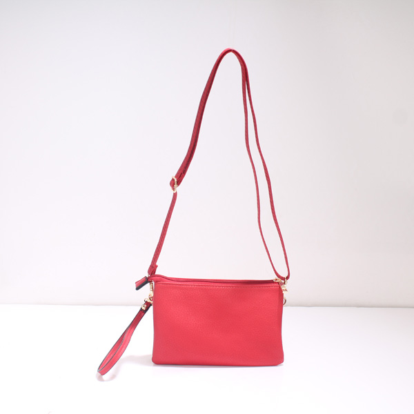 Wholesale Clutches Bags T5975#RED