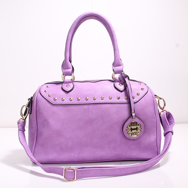 Wholesale Lady Tote Handbags T71035#L.PURPLE