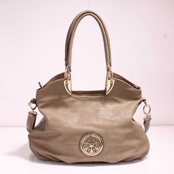 Wholesale Lady Tote Handbags T71037#GRAY