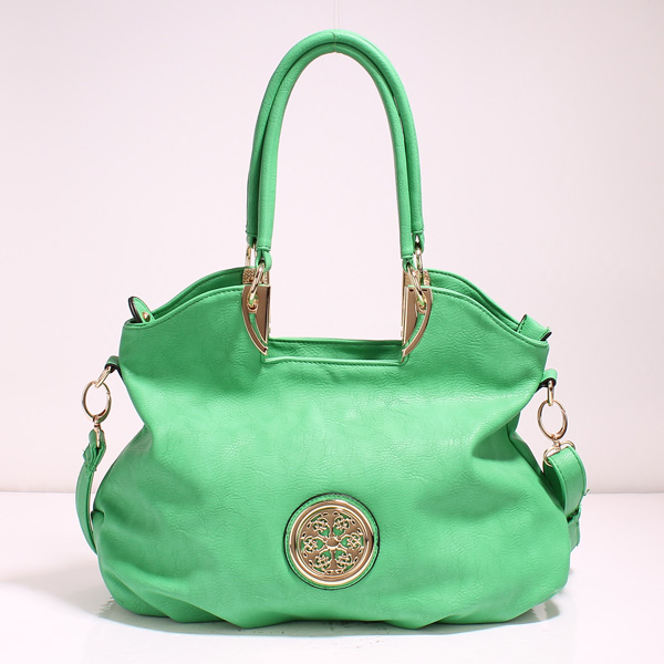 Wholesale Lady Tote Handbags T71037#GREEN