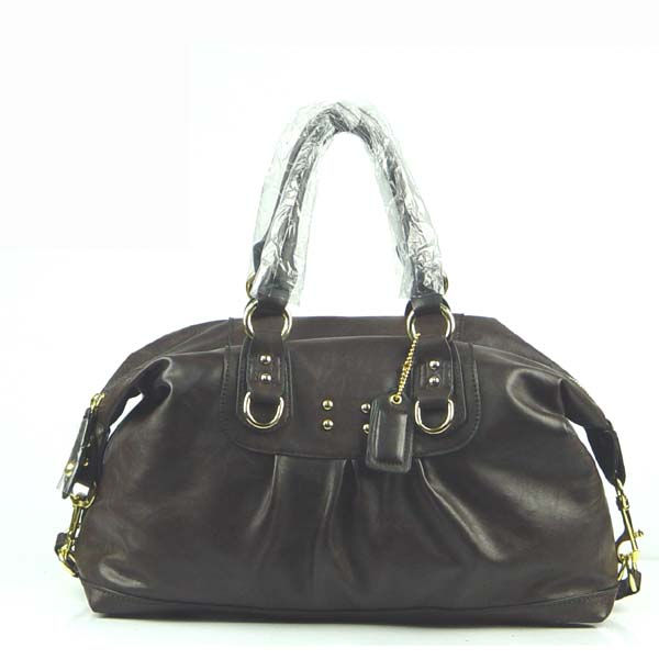Wholesale Lady Tote Handbags T74098#D.COFFEE