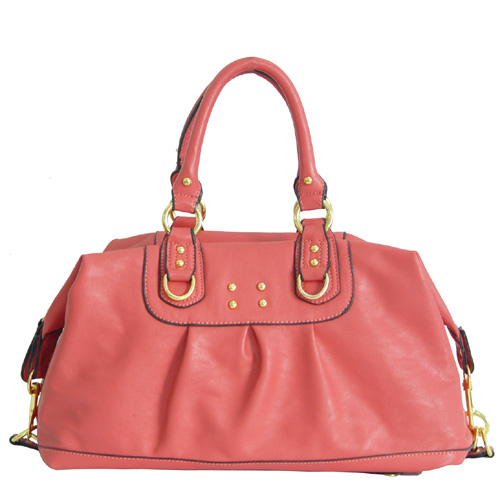 Wholesale Lady Tote Handbags T74098#H.PINK