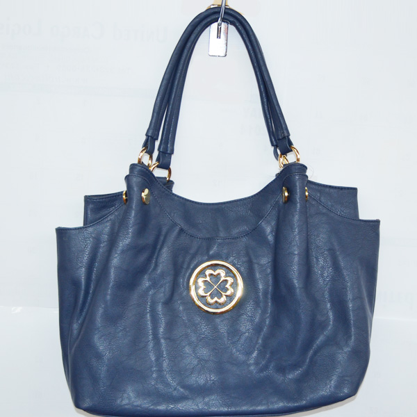 Wholesale Lady Tote Handbags T8213#BLUE