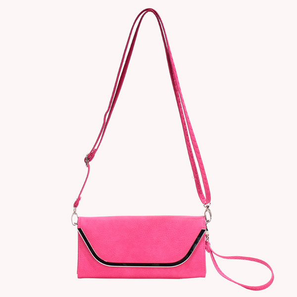 Wholesale Clutches Bags T26515#H.PINK