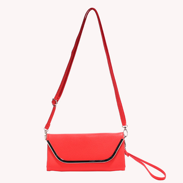 Wholesale Clutches Bags T26515#RED
